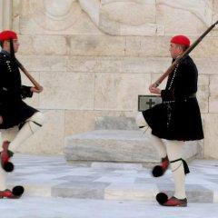 King George, a Luxury Collection Hotel, Athens спортивное сооружение