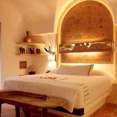 Отель La Casa Que Canta 5* Люкс с различными типами кроватей фото 7