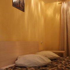 Мини-отель Лондон Стандартный номер с двуспальной кроватью (общая ванная комната) фото 9