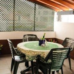 Отель Casas do Largo Dos Milagres питание