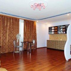 Мини-отель Мираж Люкс с различными типами кроватей фото 11