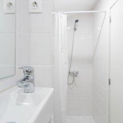 Отель Oporto City Flats Cimo de Vila B&B Порту ванная фото 2