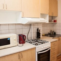 Апартаменты Sutochno Punane apartment в номере