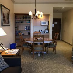 Отель Best Western Plus Waterbury - Stowe 3* Стандартный номер с 2 отдельными кроватями фото 10