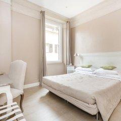 Отель Le Stanze di Elle 2* Стандартный номер с двуспальной кроватью фото 12
