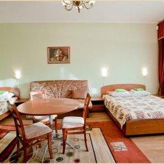 Mini Hotel Na Belorusskoy комната для гостей фото 3