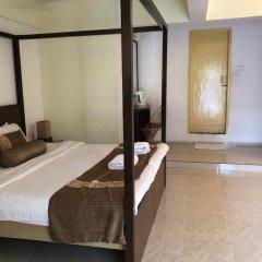 Отель Alegria - The Goan Village 2* Номер Делюкс с различными типами кроватей фото 2