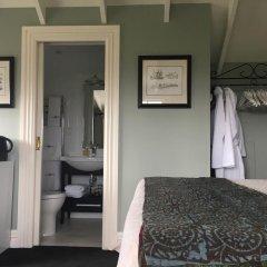 Отель Aylstone Boutique Retreat 4* Стандартный номер с различными типами кроватей фото 9