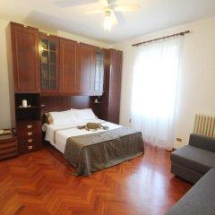 Отель Yourhome Апартаменты с различными типами кроватей фото 6