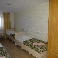 Гостевой дом Центральный Номер Эконом с различными типами кроватей