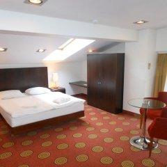 Гостиница Дона 3* Номер Делюкс с различными типами кроватей фото 4