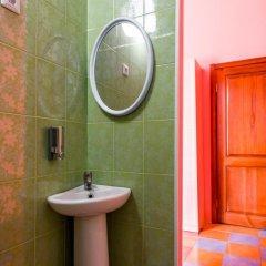 Гостиничный комплекс Жар-Птица Улучшенный номер с различными типами кроватей фото 13