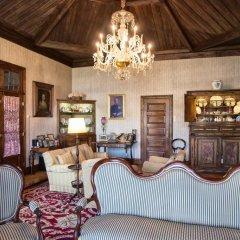 Отель Casa Dos Varais, Manor House 3* Стандартный номер с различными типами кроватей фото 8