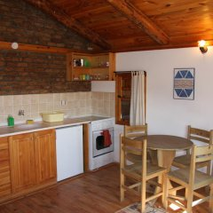 Отель Blacktree Farm and Cottages в номере