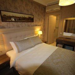Siesta Hotel 4* Стандартный номер фото 8