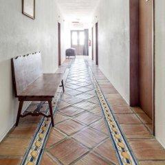 Hotel Rural da Barrosinha 3* Люкс с различными типами кроватей фото 4