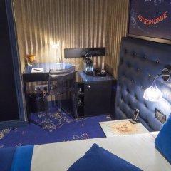 Hotel Splendor Elysees 3* Номер Heavenly Magic с различными типами кроватей