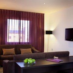 Отель Ayre Hotel Sevilla Испания, Севилья - 2 отзыва об отеле, цены и фото номеров - забронировать отель Ayre Hotel Sevilla онлайн комната для гостей фото 2