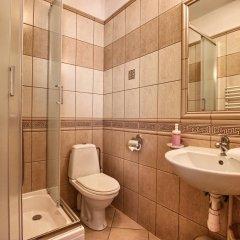 Отель Willa Zakowilla Закопане ванная фото 2