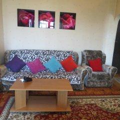 Апартаменты Bishkek City Apartments Апартаменты