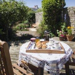 Отель Lamb's Knees Великобритания, Сифорд - отзывы, цены и фото номеров - забронировать отель Lamb's Knees онлайн питание