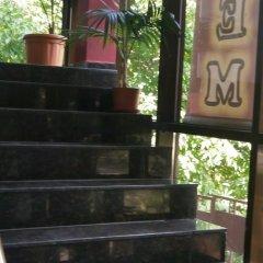 Hostel Taiti балкон