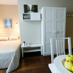 Отель Gedimino House Апартаменты с различными типами кроватей фото 8