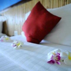 Отель Railay Princess Resort & Spa 3* Улучшенный номер с различными типами кроватей фото 16