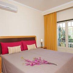 Апарт-Отель Quinta Pedra dos Bicos 4* Студия с различными типами кроватей