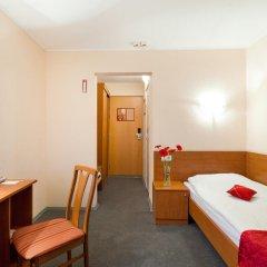 Азимут Отель Уфа 4* Стандартный номер с различными типами кроватей фото 6