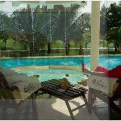 Отель The Golf Suites бассейн фото 3