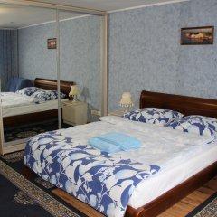 Гостевой Дом Людмила Апартаменты с разными типами кроватей фото 25