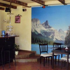 lian Family Hotel & Restaurant гостиничный бар