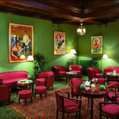 Отель Royal Fromentin гостиничный бар