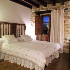 Отель El Rincon de Dona Urraca Испания, Лианьо - отзывы, цены и фото номеров - забронировать отель El Rincon de Dona Urraca онлайн комната для гостей фото 3