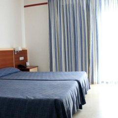 Hotel & Spa Sun Palace Albir 4* Стандартный номер с двуспальной кроватью фото 4