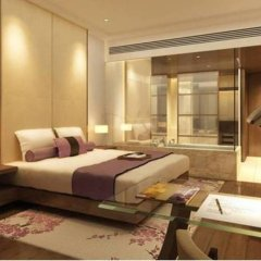 Отель Royal Orchid Central Jaipur спа