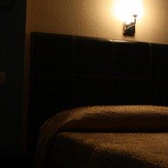 Отель Hostal Sevilla спа
