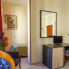 Hotel Basilea 3* Стандартный номер с различными типами кроватей фото 12