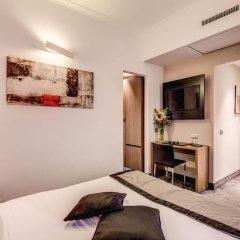 Hotel Trevi 3* Стандартный номер с двуспальной кроватью фото 5