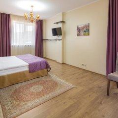 Отель Kompass Hotels Magnoliya Gelendzhik Большой Геленджик комната для гостей
