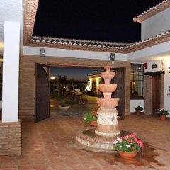 Отель La Hacienda del Marquesado Сьерра-Невада интерьер отеля фото 2