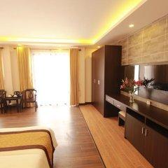 Отель Nguyen Dang Guesthouse в номере