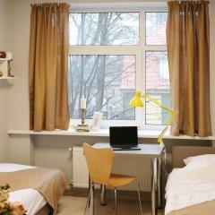 Bridge Hotel комната для гостей