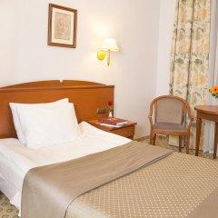 Гостиница Ассамблея Никитская 4* Стандартный номер с различными типами кроватей фото 3