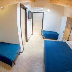 Hotel Fabrizio 3* Стандартный номер с различными типами кроватей фото 4