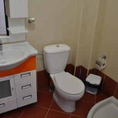 Отель Pelod Албания, Ксамил - отзывы, цены и фото номеров - забронировать отель Pelod онлайн ванная