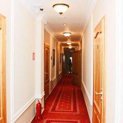 Гостиница Беккер 3* Апартаменты разные типы кроватей фото 6