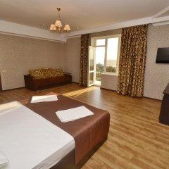 Hotel Avdaliya комната для гостей фото 4
