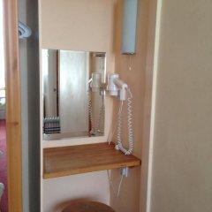 Adastral Hotel 3* Номер Эконом с разными типами кроватей фото 40